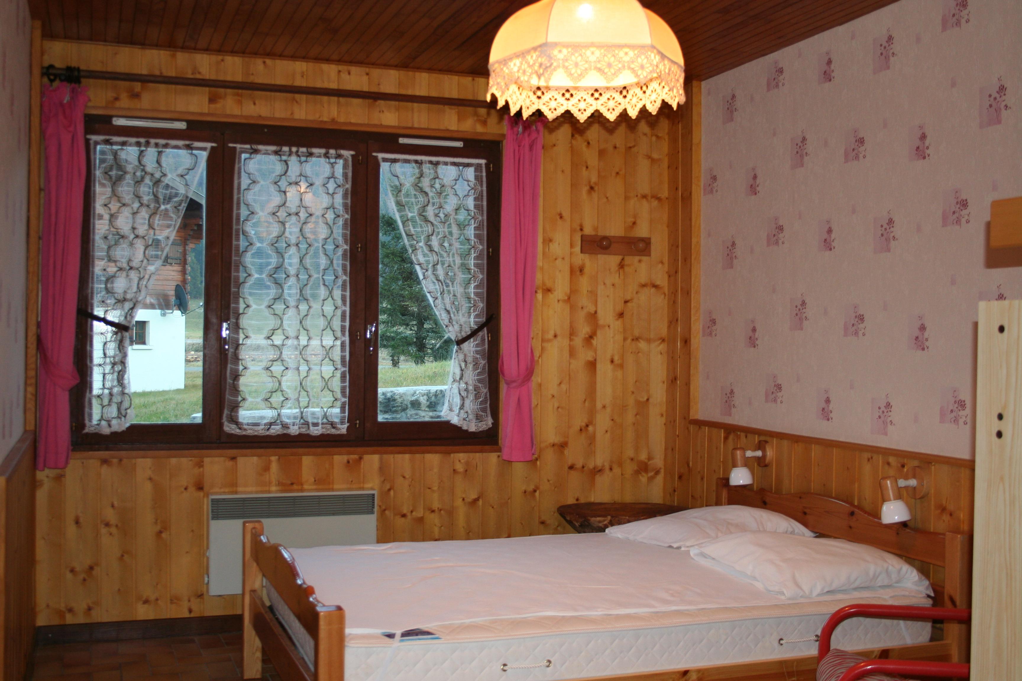 Appartement de 4 personne dans un chalet la combe du lac for Amour dans la salle de bain